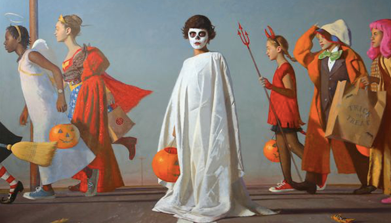 Ep 69 – Bo Bartlett : Working With The Breath Of Life