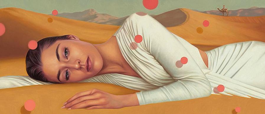 Ep 73 – Alex Gross : A More Beautiful World