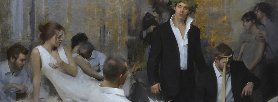 Ep 97 – Nick Alm : An Openness to Change