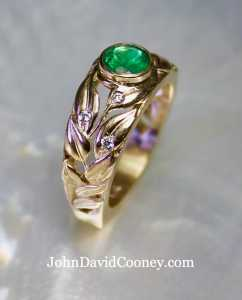 R71-3-2 Emerald