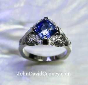 John David Cooney Designer