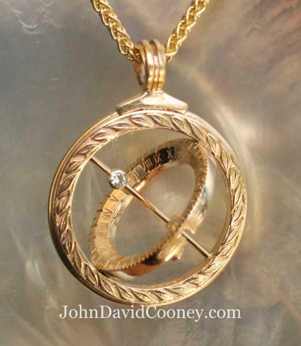 open sundial
