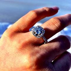I Love My Ring