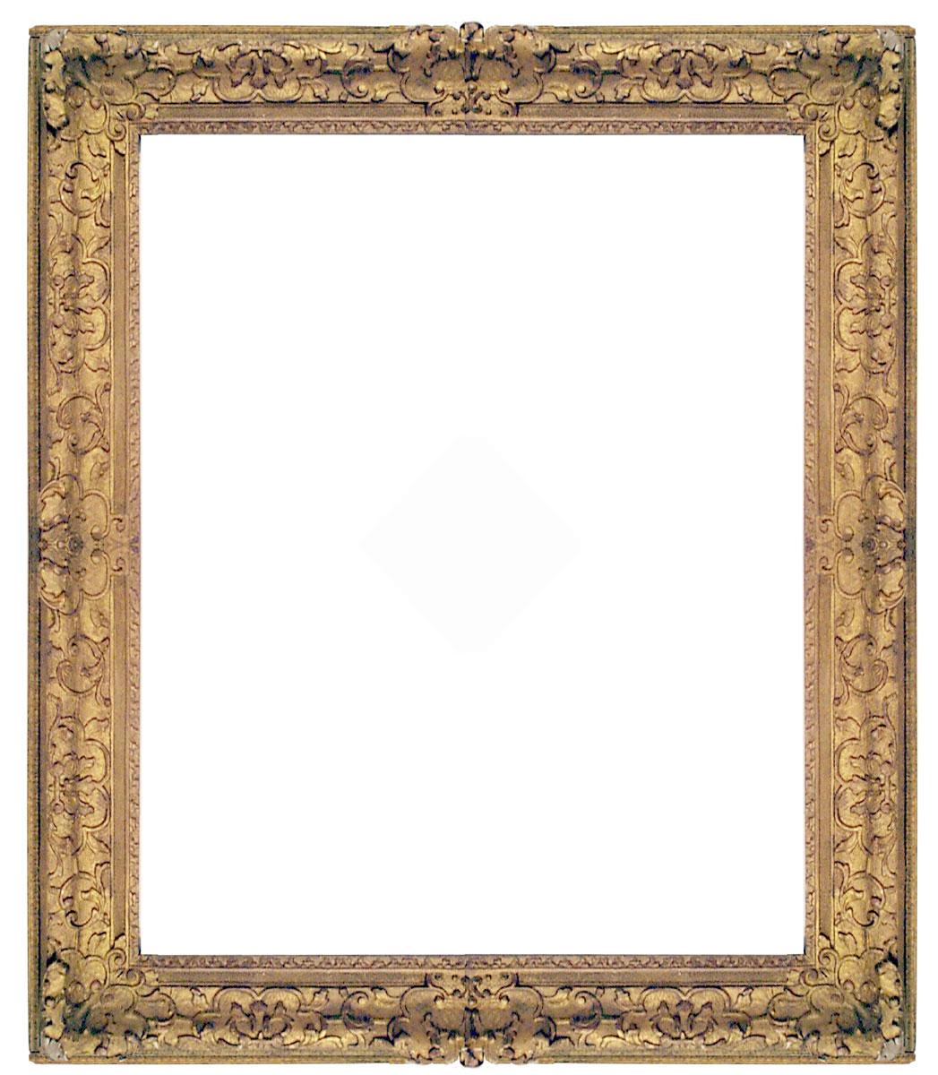 School Picture Frames