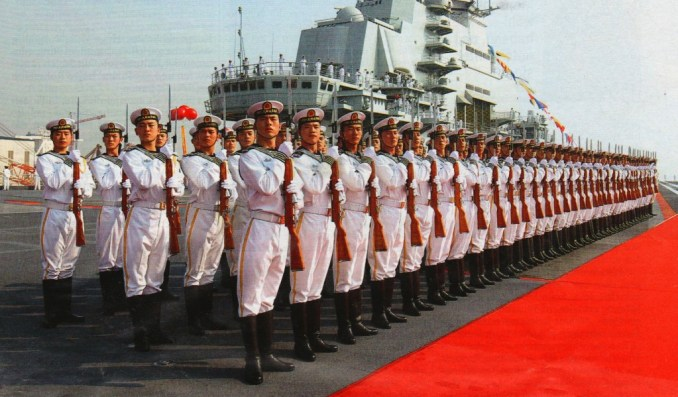 chinese-marines-carrier-liaoning