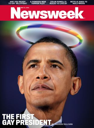 newsweek-obama-first-gay-president