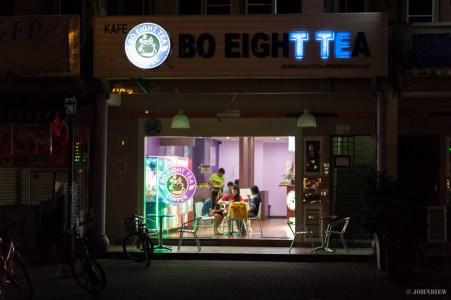 Kampar Night Walk - 11