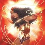 Adam  Hughes - Wonder Woman