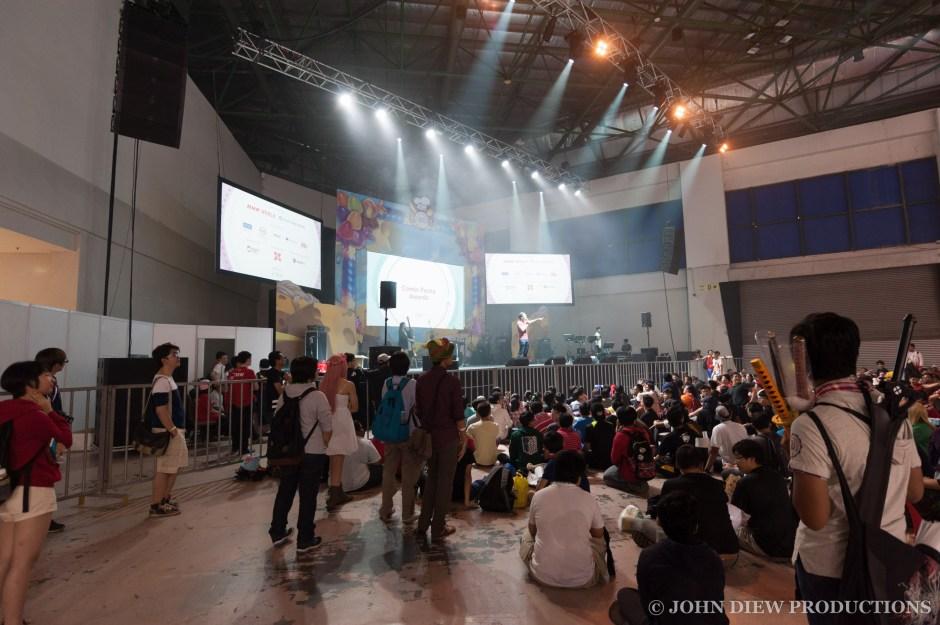 Comic Fiesta 2015 - 05