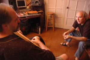 john doan Harp Guitar Retreat includes personal lessons that build upon the students prior musical experience