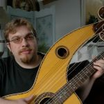 john doan harp guitar retreat student Nick_Up_Close___Personal
