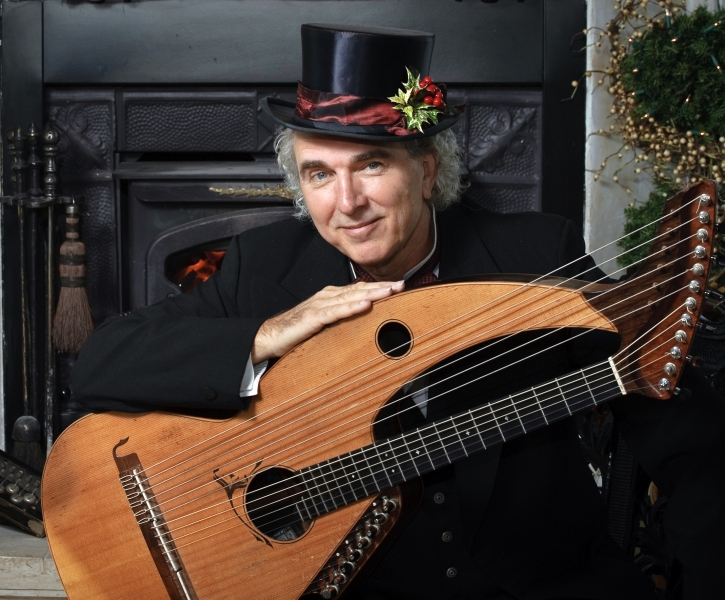 John Doan Victorian Chirstmas Concerts