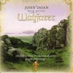 John Doan Wayfarer Celtic Music Album art