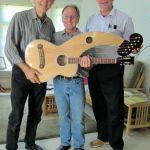 27. John Doan, Jeff, Jay Harp Guitar
