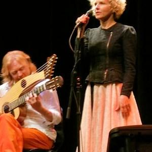 19.Jason Carter Verity Smith Harp Guitar Festival 2013