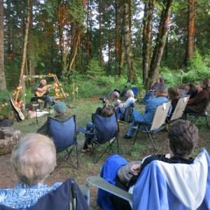 Harp Guitar Retreat 2013 Concert46