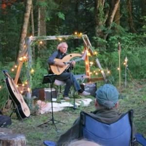 Harp Guitar Retreat 2013 Concert47