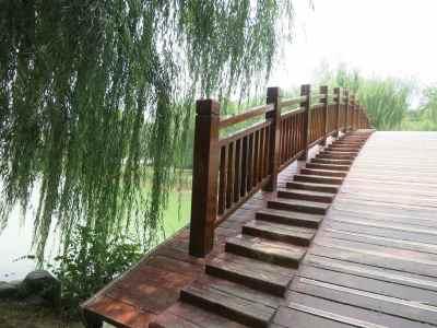 15. Xian Bridge