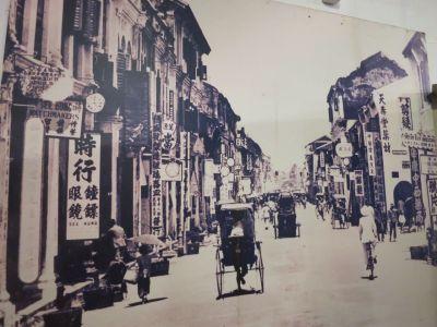2. Penang, Malaysia John Doan