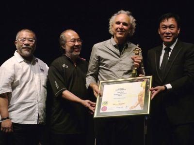 33. John Doan Brand Laureate Award