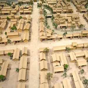 5. Xi'an 200 BC