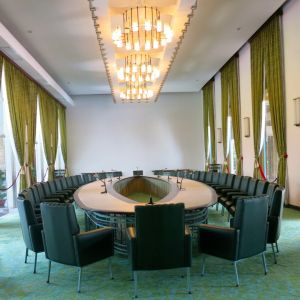 24. Palace Board Room