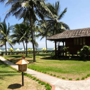 85. Viet Nam Beach Resort