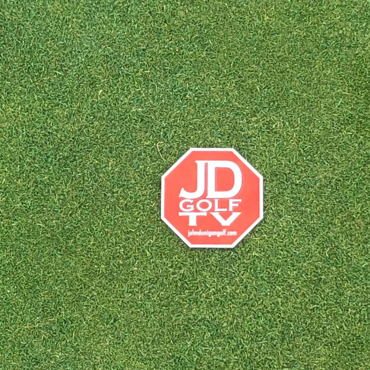 JD Golf TV Stop Signs (3)