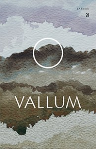 Vallum book jacket thumbnail