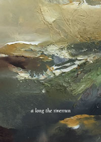 a long the riverrun catalogue cover