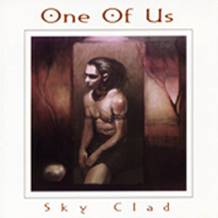 sky clad cd cover