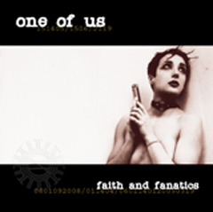 faith and fanatics cd cover