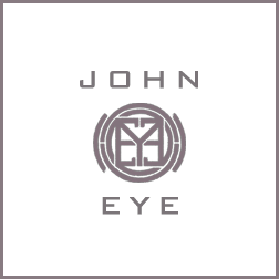 John Eye logo for biography