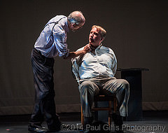 From Interrogation (with Michael Crowley)