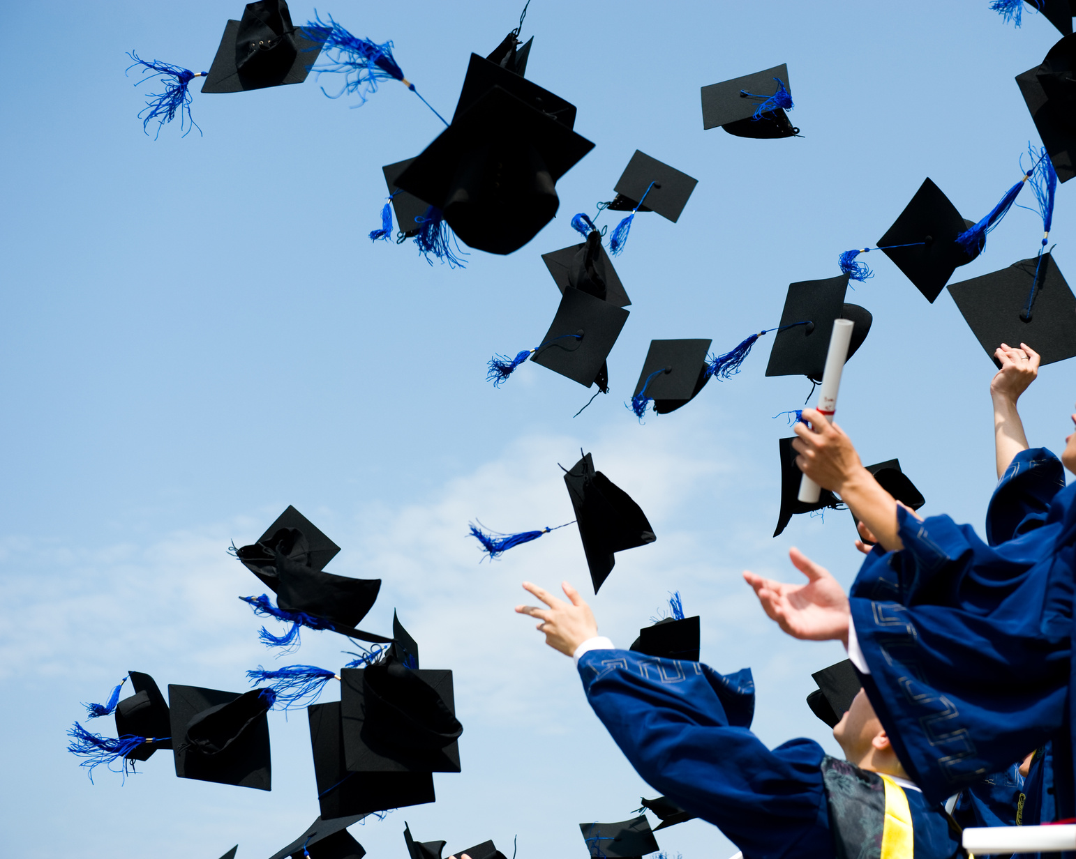 5 Reasons your Startup should Hire a Recent Grad