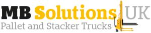 MB Solutions logo