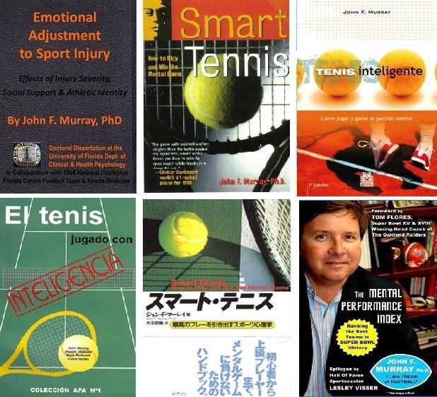 Dr. John F Murray's Books