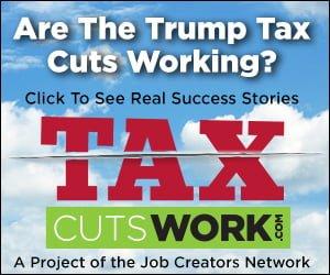 Tax Cuts Work