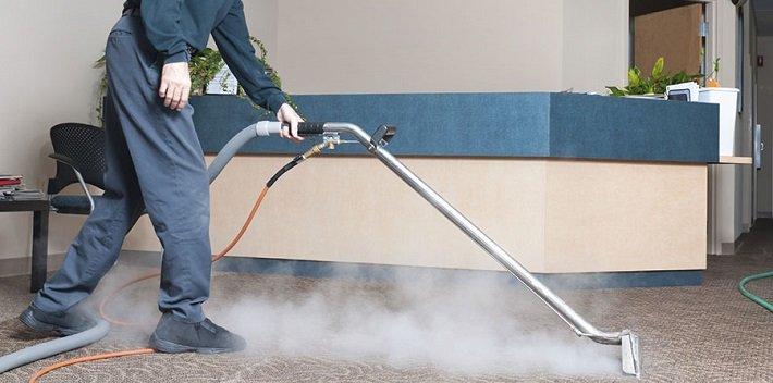 steam carpet cleaner