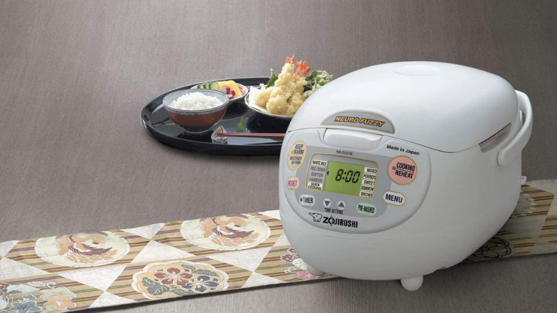 Best Commercial Rice Cookers