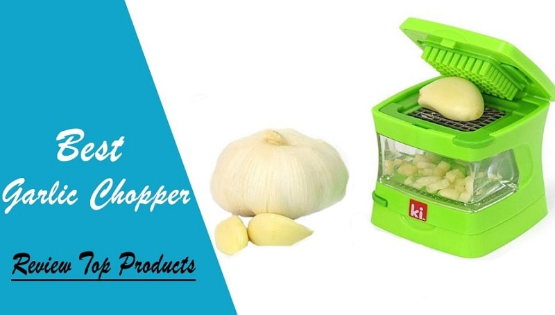 best garlic chopper