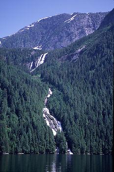 Cascade of Falls