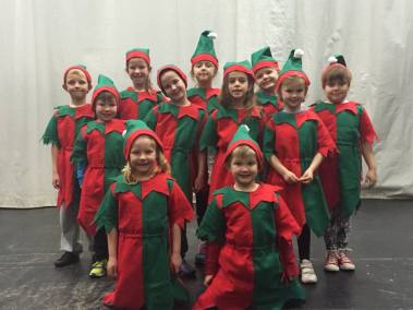 More elves!
