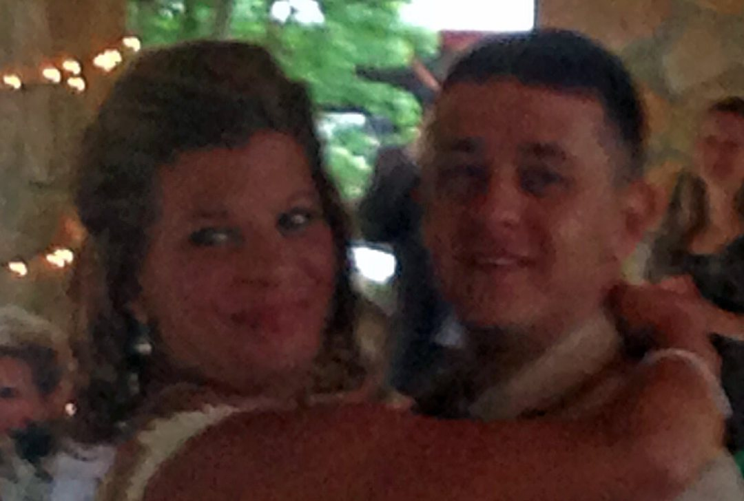 Lauren And Corey Griffin 05-17-2014