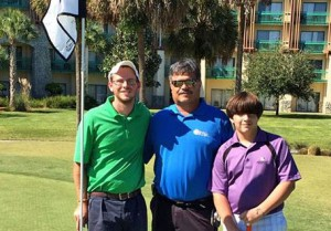 JohnHughesGolf.com Best Orlando Golf Lessons Best Orlando Golf Schools