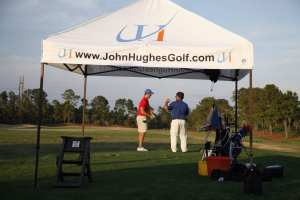 John Hughes Golf, Orlando Golf Schools, Florida Golf Schools, Orlando Golf Lessons, Florida Golf Lessons, 3-Day Golf School at Falcon's Fire Golf Club