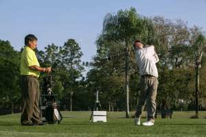 John Hughes Golf, Golf Skills Evaluation, Florida Golf Schools, Orlando Golf Schools, Orlando Golf Lessons, Florida Golf Lessons