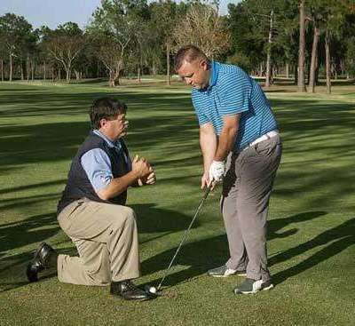 John Hughes Golf 1-Day Golf School @ Falcon's Fire Golf Club