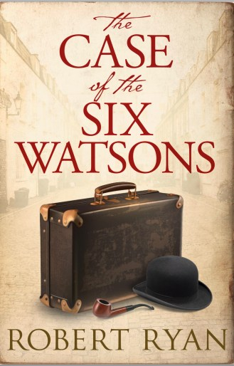 Case of the Six Watsons ebook cover(1)