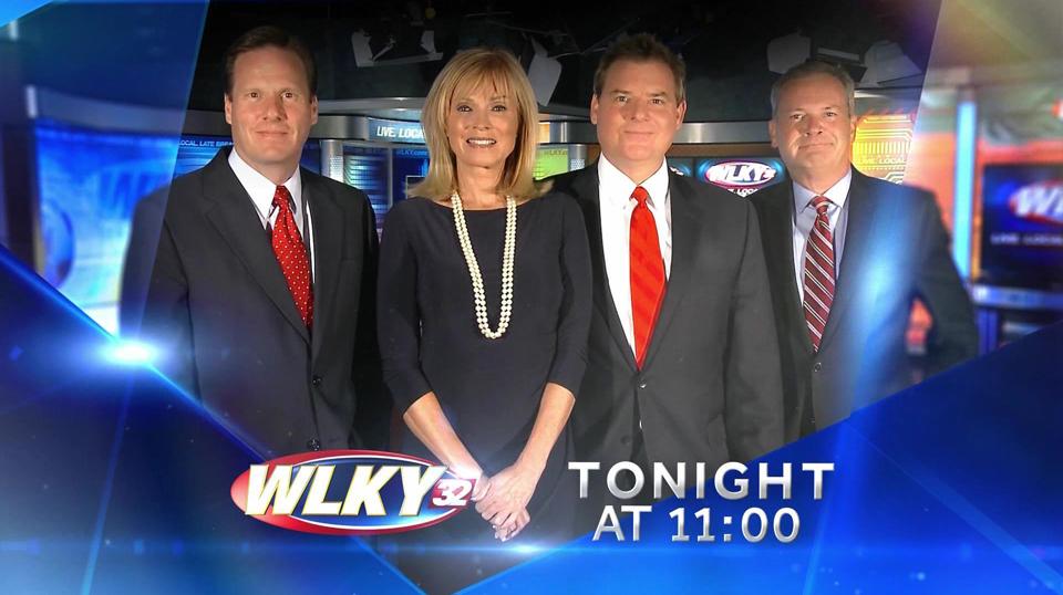 News 32 Channel Wlky News